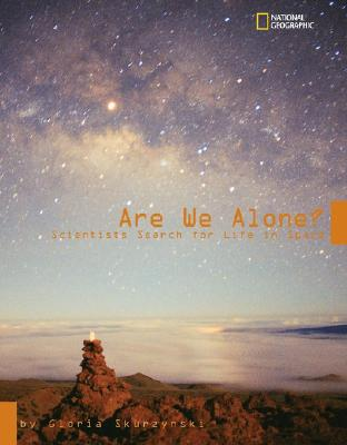 Are We Alone? By Skurzynski, Gloria
